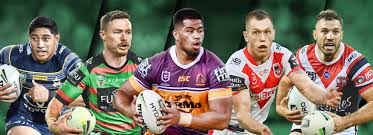 Your club's NRL Fantasy guide for 2020 ...