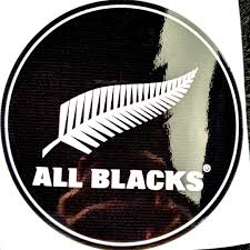 All Blacks Rugby Car Decal Car Accessories Accessories On Carousell