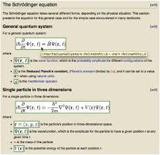 writing math on the web american