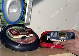 Nokia 5510 Editorial Stock Photo ...
