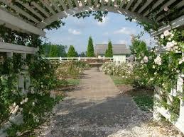 places in mcallen botanical gardens