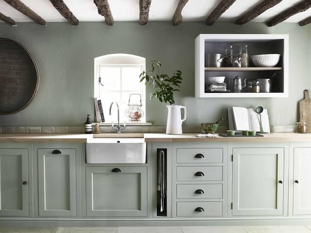 Green Kitchens - Kitchen Builder Adelaide