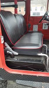For Sale 60 40 Front Split Bench Seats Fj40 Ih8mud Forum