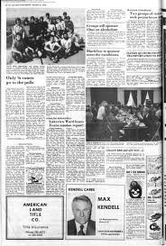 The Aberdeen Times October 21, 1976: Page 10