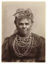 Fanny Cochrane Smith #Because of Her We Can - Amnesty ...