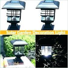 solar powered lamp post andreapa co