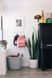 tips to keep a mudroom clean and organized