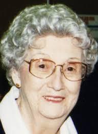 Myrtle Louise Falter Holmes (1916-1997) - Find A Grave Memorial