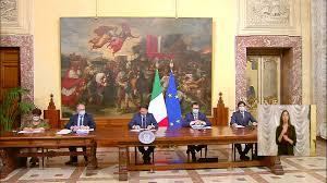 Approvato il decreto Rilancio, Conte: