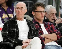 Guggenheim execs say they joined Geffen bid for NBA's Clippers ...