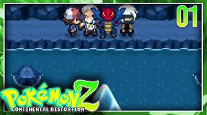 DRAYDEN JOINS TEAM PLASMA?! | Pokemon Z - Episode 1 - YouTube