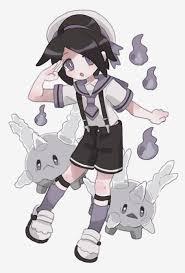 Allister Pokemon Sword and Shield | Pokemon characters, Ghost pokemon,  Pokemon