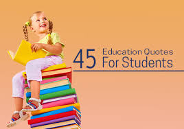 education quotes for students edsys