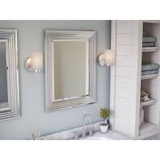 aluminum decorative wall mirror 60320