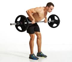 barbell plex workout to burn fat