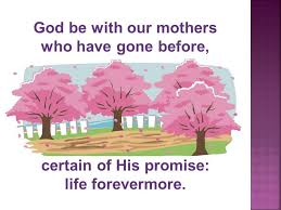honor christian mothers a mother s day hymn