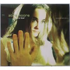 No Fear - Abra Moore mp3 buy, full tracklist