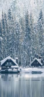 winter wonderland wallpapers top free