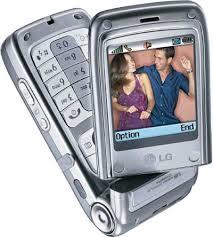 LG G7200 Specs - Technopat Database