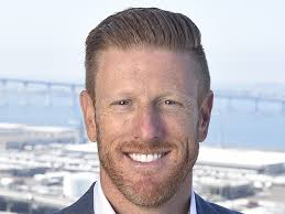 Exec Q&A: Aaron Ryan, Region Manager, Commercial Banking, J.P. Morgan Chase  Bank | San Diego Business Journal