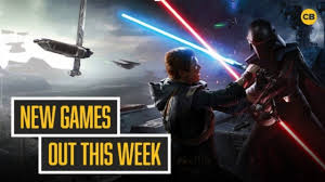 New Video Games Out This Week: Pokemon, Star Wars Jedi: Fallen ...