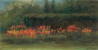 Tulips by Ida Taylor on artnet