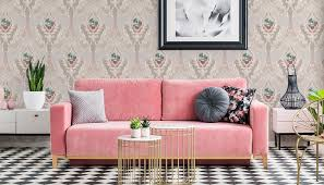 1920s And 1930s Wallpaper Astek Home