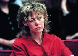 Mary Kay Letourneau, teacher jailed for ...