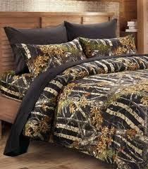 king size black camo comforter sheet
