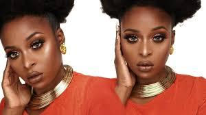 perfect fall makeup tutorial for black