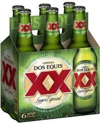 dos equis lager especial 6 pack 12 fl