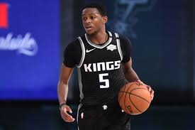 De'Aaron Fox relishes 'challenge' of leading Kings to championship -  Sactown Royalty