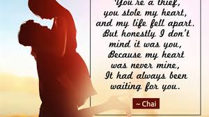 sweet love poem for her you