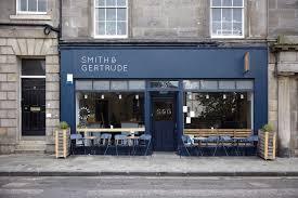 Smith & Gertrude