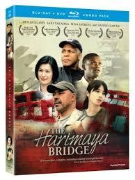 Amazon.com: Harimaya Bridge (Blu-ray/DVD Combo) by Funimation by ...