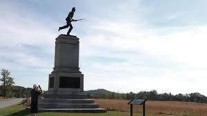 gettysburg national military park u s