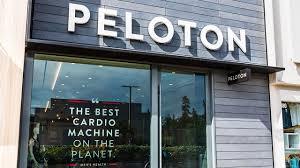peloton earnings peloton wife ads