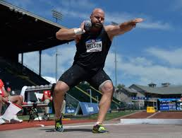 DyeStat.com - News - Adam Nelson On How To Develop a High School Thrower