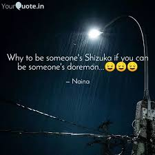 best doraemon quotes status shayari poetry thoughts yourquote