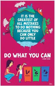 contoh poster adiwiyata go green lingkungan hidup hijau save