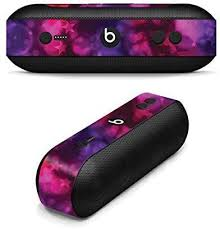 Mightyskins Skin Compatible With Beats By Dr Dre Pill Plus Star Power Protective Durable And