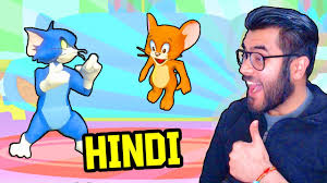 TOM & JERRY Multiplayer ? | PART 1