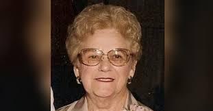 Myrtle Victoria Johnson Obituary - Visitation & Funeral Information