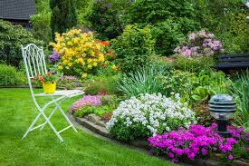 garden design ideas of all styles