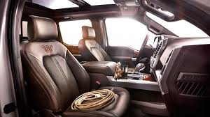 report 2020 ford expedition king ranch