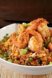 Chinese Style Shrimp Fried Rice ...