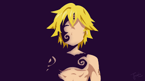 seven deadly sins wallpapers top free