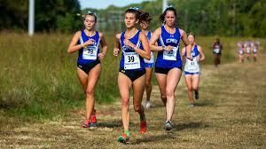 Abby Snyder - Women's Cross Country - Christopher Newport University  Athletics