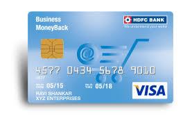 moneyback credit card enjoy cashback