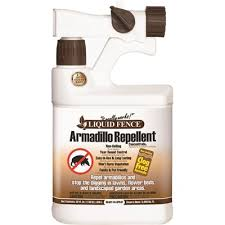 Spectrum Part Hg 70285 Spectrum 1 Qt Ready To Spray Liquid Fence Armadillo Repellent Concentrate Insect Pest Control Home Depot Pro